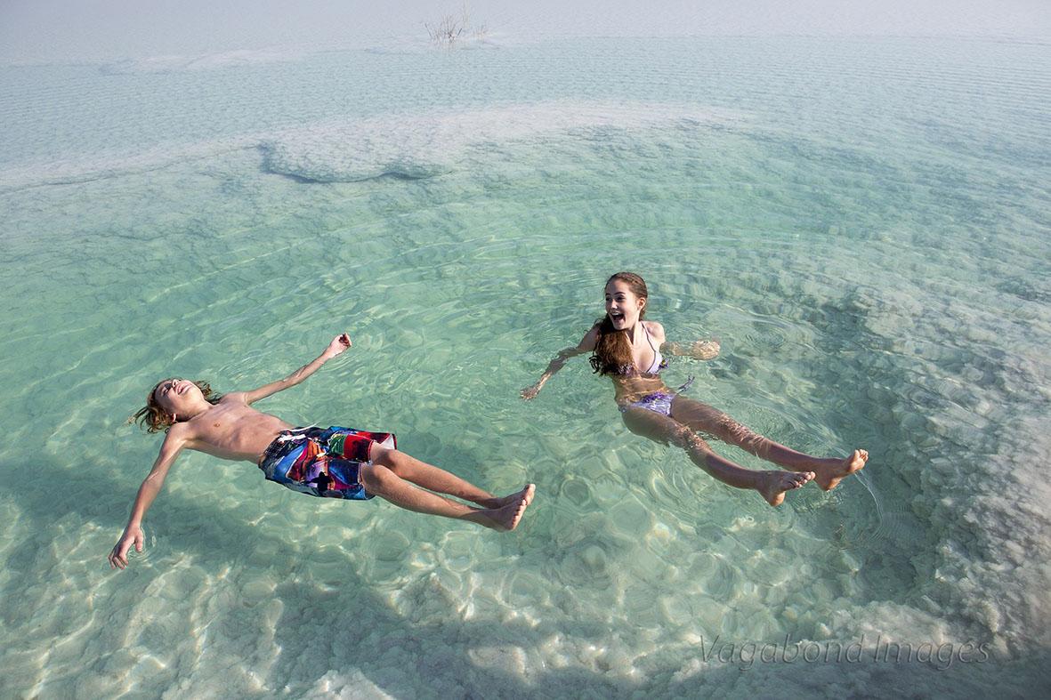 Dead Sea Trip500 Tours