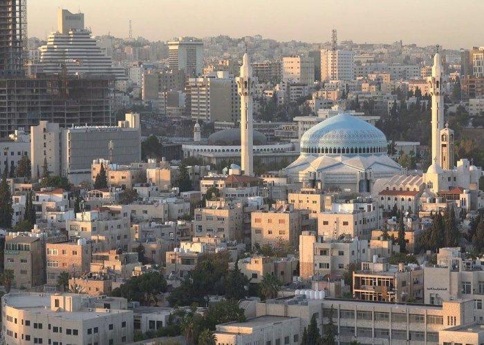 Islamic Trip to Jordan
