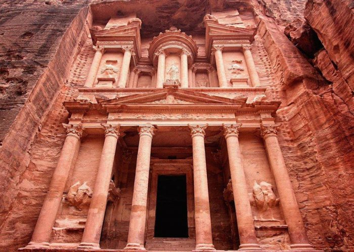 Petra Tour Package