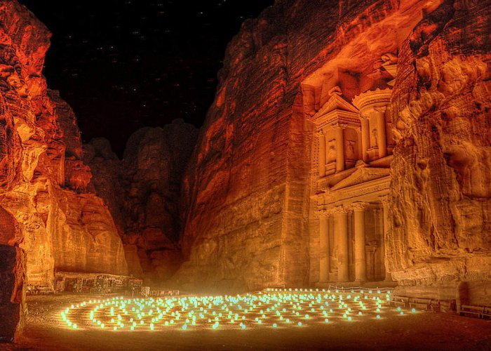 Trip to Petra