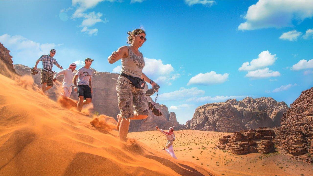 1The Classic Choice of a Jordanian Tour
