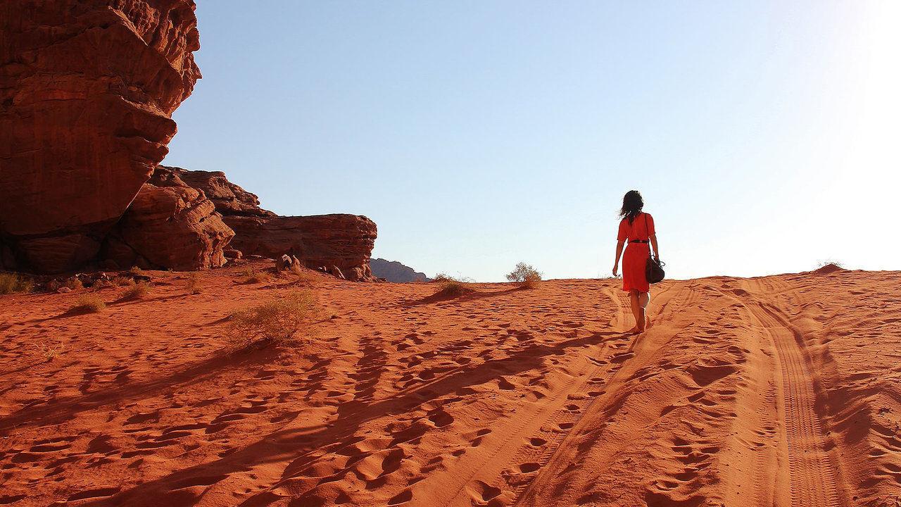 15The luxurious Trip to Jordan