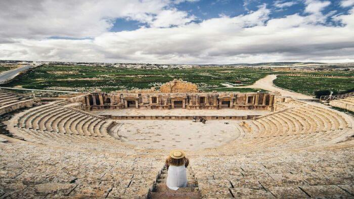 Petra and Wadi Rum Group Tour Timeless